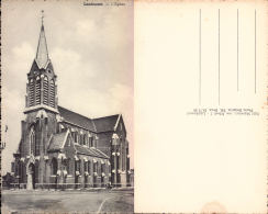 Lambusart -l'Eglise - Editions Matelart Lambusart - Fleurus