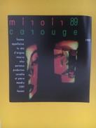 4568 - Miroir 89 Carouge Founex La Côte Suisse Artiste Alex Perience - Art