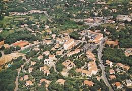 ST JACQUES DE GRASSE VUE GENERALE AERIENNE LES TENNIS (dil204) - Other Municipalities