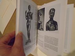 ROBERT WLERICK  1882- 1944  Exposition Du Musée Rodin  Du 31 Mars Au 28 Juin 1982  Musée Despiau-Wlérick Mont-de-Marsan - Art