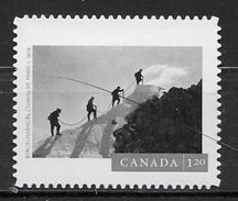 CANADA 2016. 2909i,  CANADIAN PHOTOGRAPHY  Usa Rate Die Cut - Carnets