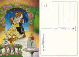 Les Couleurs Magiques Disney - Belle Et La Bête -H-D4039-2 - Disney