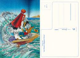 Les Couleurs Magiques Disney - Donald En Mer-H-D4031-3 - Disney