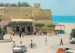 TUNISIE HAMMAMET LA GRANDE PLACE (dil236) - Tunisia