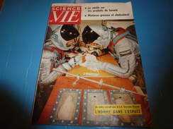 1958 SCIENCE Et VIE  N° 495--->Les Bouffonneries De Bufeo; SAHARA , De L'eau , De L'eau; Le 22 Long Rifle ; Etc - Science