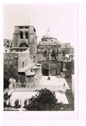 Jérusalem - Cartes Postales
