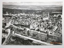 Postcard Carpentras Vue Panoramique Aerienne Vaucluse By Combier Imp Macon My Ref B21640 - Carpentras