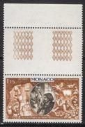 MONACO 1969 - N° 796  - NEUF** /Y37 - Nuovi