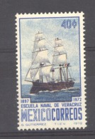 Mexique  :  Yv  780  **    Bateau  - Boat - Mexico