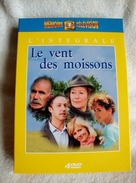 Dvd Zone 2 Le Vent Des Moissons - L'intégrale (1988)  Vf - TV-Reeksen En Programma's