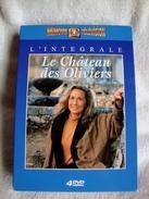 Dvd Zone 2 Le Château Des Oliviers - L'intégrale (1993)  Vf - TV-Reeksen En Programma's