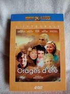 Dvd Zone 2 Orages D'été Intégrale (1989)  Vf - Séries Et Programmes TV