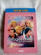 Dvd Zone 2 Orages D'été - 2 - Avis De Tempête (1990)  Vf - Séries Et Programmes TV