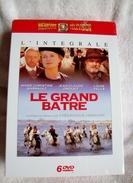 Dvd Zone 2 Le Grand Batre - L'intégrale (1997)  Vf - Séries Et Programmes TV