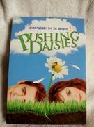 Dvd Zone 2 Pushing Daisies - Saison 1 (2007)  Vf+Vostfr - Séries Et Programmes TV