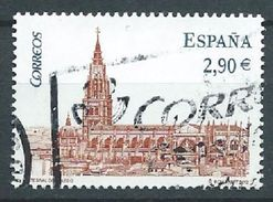 ESPAGNE SPAIN SPAIN ESPAÑA 2012 FROM M/S CATHEDRAL OF TOLEDO DE HB ED 4723 YV 4401 MI 4695 SG MS4716A SC SH 3850A - 1931-Today: 2nd Rep - ... Juan Carlos I