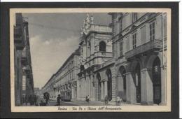 Torino - Piccolo Formato - Non Viaggiata - Italy