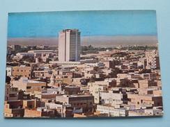 JEDDAH General View () Anno 1978 ( Zie Foto Details ) !! - Arabie Saoudite