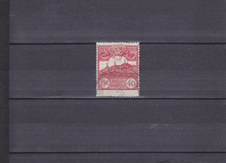 MONT TITAN AVEC SES TROIS TOURS / OBLITéRé /40 C VERMILLON / N° 40 YVERT ET TELLIER 1903 - Oblitérés