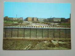 ALLEMAGNE BERLIN POTSDAMER PLATZ - Berlin Wall