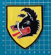 Jagdgeschwader 300  Luftwaffe  German Military Air Force WWII Patch  Embroidery - Patches