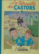 """LA PATROUILLE DES CASTORS  """" LE MYSTERE DE GROSBOIS """"  -  MITACQ / CHARLIER - E.O. 2013  DUPUIS ( éditions Toilée ) - Patrouille Des Castors, La"""
