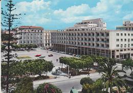 CATANIA PIAZZA VERGA 1964 - Catania