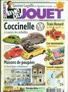 LA VIE DU JOUET .N°110 AVRIL 2005 . 98 Pages . Dont COCCINELLE 10 Pages.HORNBY HO 12 Pages  . En Couleurs TB. - Livres, BD, Revues