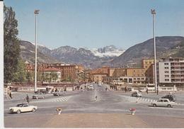 BOLZANO PONTE TOLVERA 1972 AUTO VESPA - Bolzano (Bozen)