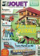 LA VIE DU JOUET .N°114 SEPT 2005 . 98 Pages . Dont LA FERME QUIRALU 8 Pages. Couleurs TB. - Livres, BD, Revues