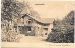 Wommelghem NA1: Au Château De Ternesse. Swallow Cottage - Wommelgem