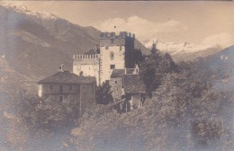 Meran - Castel Fragsburg * 24. III. 1910 - Merano