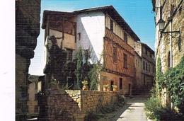 BRUNIQUEL  Vieilles Maisons Typiques Du Moyen-Age - Autres Communes