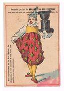 Bon Frotteur A Quimper  Clown - Sonstige