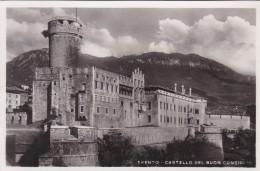 Trento - Castello Del Buon Consiglio (36-27) - Trento