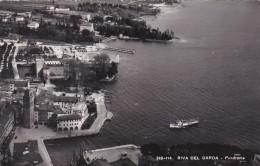 Riva Del Garda - Panorama (310-114) * 6. IX. 1957 - Trento