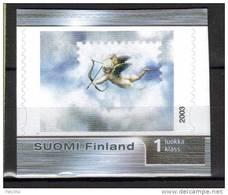 Finlande 2003 Neuf N°1629 Amour - Nuevos