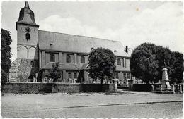 Hoeselt NA1: De Kerk - Hoeselt