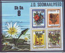 SOMALIE - BL 6 ** - Cote 17,50 Euro - Somalie (1960-...)
