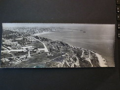 76 - Le Havre - Ste Adresse - Carte Photo Panoramique - Gaby  N° 35 - 1955 - B.E - - Cap De La Hève