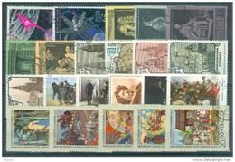 USSR - RUSSIA - Selectie Nr 20 - Obl./gest. - Russie & URSS