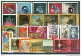 USSR - RUSSIA - Selectie Nr 22 - Obl./gest. - Russie & URSS
