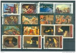USSR - RUSSIA - Selectie Nr 29 - Obl./gest. - Russie & URSS