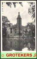 ZOELEN Kasteel 1928    Castle / Château / Schloss - Andere