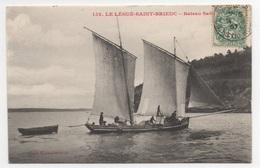 22 COTES D'ARMOR - LE LEGUE SAINT BRIEUC Bateau Sablier - Saint-Brieuc