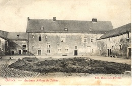 Tillier (Fernelmont) Ancienne Abbaye - Fernelmont