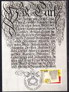 Liechtenstein 1994 275J. Reichsfurstentum Liechtenstein 1v Maxicard (LIEMC111) - Cartoline Maximum