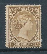 1891/99. Falkland-island :) - Great Britain (former Colonies & Protectorates)