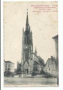 MATTAINCOURT (88) L'église - France