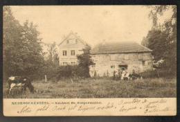 Nederockerzeel - Kasteel De Balgermolen - Kampenhout
